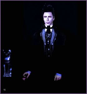 The Avatar of Dorian Gray