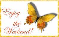 butterfly weekend
