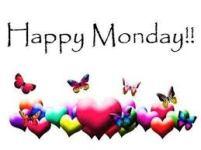 Monday 5