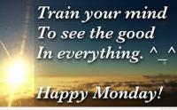 Monday 6