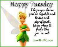 Happy Tuesday 1