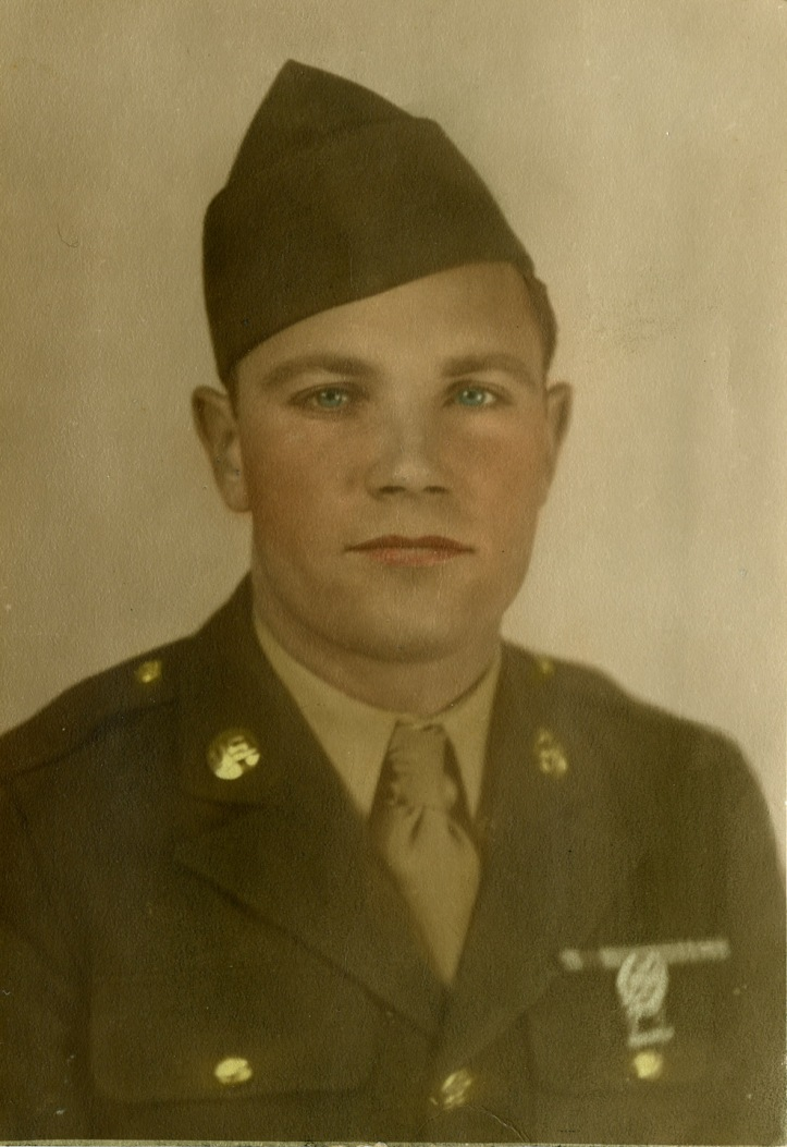 Gramps Military