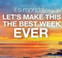 Make Monday the best day