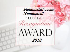 2018 blogger-recognition-award