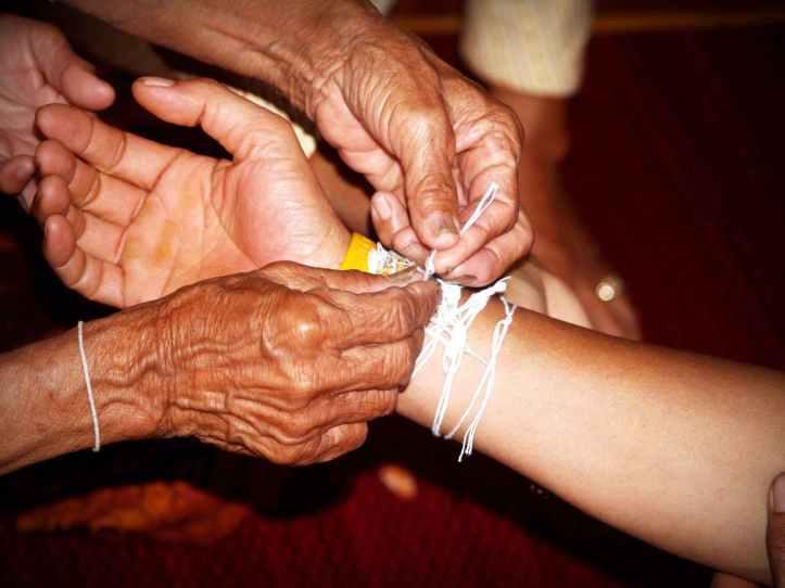 adult aged care caucasian