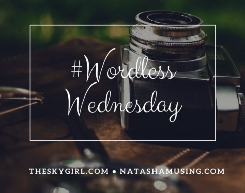 #WordlessWednesday linkup badge