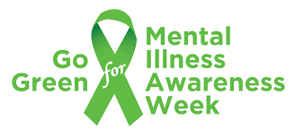 Image result for images for mental illness awareness week